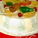 Cassata Siciliana (Cassata Cake)