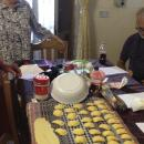 Cooking in Sicily